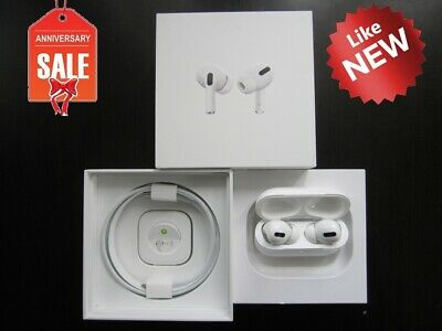 $ CDN94.22 • Buy Genuine Apple AirPods Pro - Left, Right Or Both Or Charging Case - Replacement