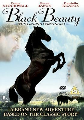 £2.30 • Buy 🌈Black Beauty - The Legend Continues (DVD, 2008) New & Sealed - Region 2