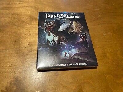 £20.82 • Buy Tales From The Darkside The Movie Blu Ray*Scream Factory*Slipcover*Collector Ed*