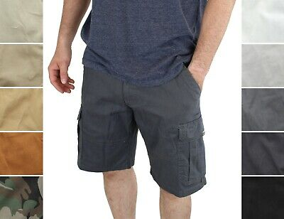 $24.99 • Buy Wrangler Authentics Men's Outdoor Cargo Classic Relaxed Fit Shorts, 6-Pockets