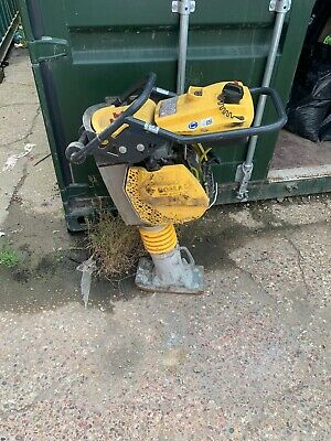 £1305 • Buy Bomag Trench Rammer BT60 (NEW)