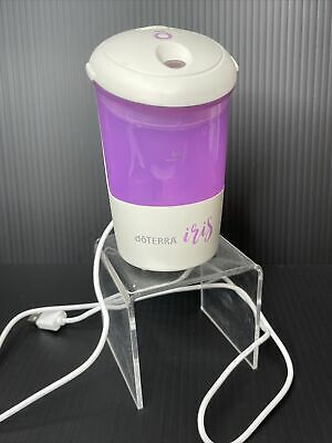 AU27.16 • Buy DoTERRA Iris Portable Ultrasonic Essential Oil Diffuser For Car, Home, Or Office