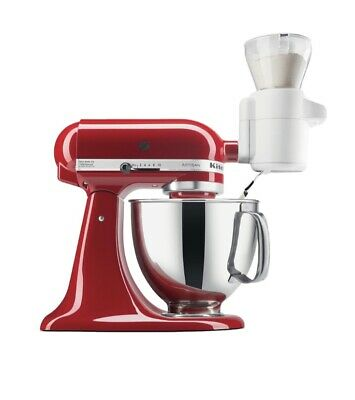 £89.99 • Buy KitchenAid 5KSMSFTA Sifter And Scale Attachment For Stand Mixer  Brand New