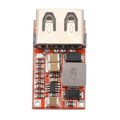 £2.21 • Buy DC-DC Buck Module 6-24V 12V/24V To 5V 3A USB  Power Supply Charger A2A2