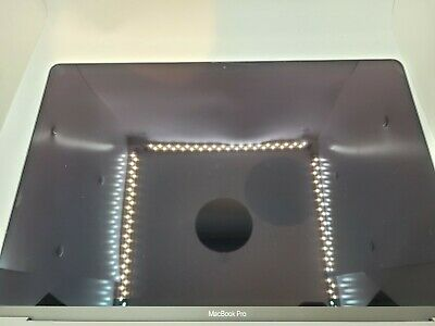 $505.99 • Buy GENUINE LCD Screen Assembly MacBook Pro 15 A1707 2016 2017 Gray 661-06375