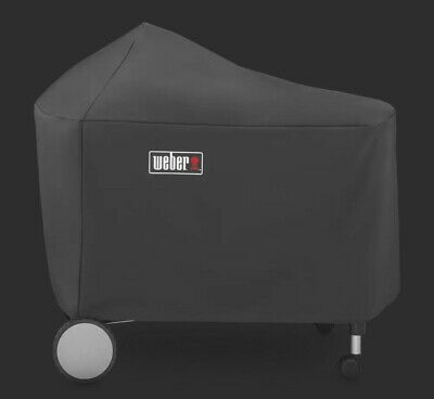 $ CDN52.87 • Buy Weber 7152 Grill Cover For Weber Performer Premium And Deluxe, 22 Inch, Black