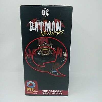 $ CDN119.53 • Buy Q Fig Max DC The Batman Who Laughs Collectible Statue
