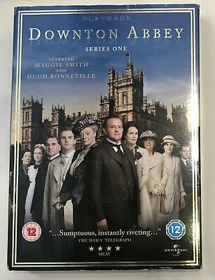 £4.50 • Buy Downtown Abbey - Series 1 DVD Cert 12 New & Sealed