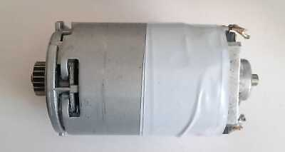 £13.99 • Buy 19 Tooth Gear Bosch Replacement 18v Dc Motor Unit 2607022098 4900104 *54