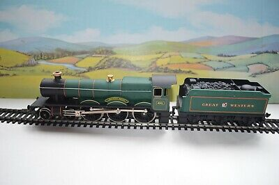 £45 • Buy  TRIANG/HORN R759A HALL CLASS  ALBERT HALL LOCOMOTIVE AND TENDER NO 4983 (b1)