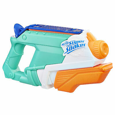 £11.98 • Buy Official Nerf Super Soaker SplashMouth Toy Water Blaster