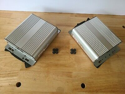 $48.99 • Buy 94-04 Ford Mustang GT Cobra Mach 460 Sound System Amplifiers Amp Set OEM
