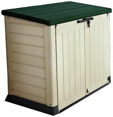 £224.95 • Buy Keter Store It Out Max Garden Storage Box 1200 L