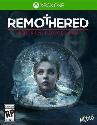 $11 • Buy Remothered Broken Porcelain Xbox One Series X (Disc Only)