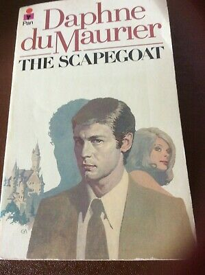 £6.99 • Buy The Scapegoat By Daphne Du Maurier