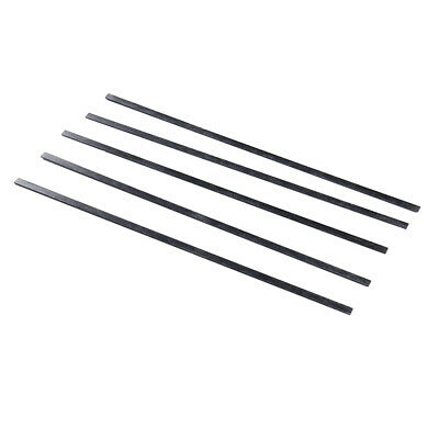 £3.17 • Buy 5pcs Round Material Round Rods Rod Set For Architecture Model Making, 5mm X 1mm