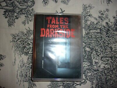 £21.57 • Buy Tales From The Darkside: The Complete Series Seasons 1 2 3 4 DVD