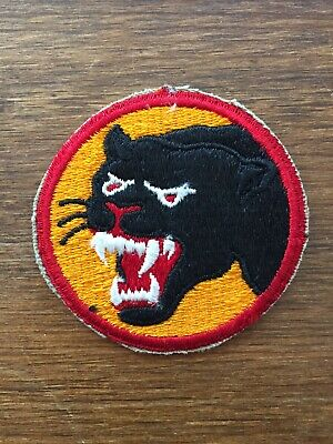 £9.99 • Buy WW2 USA American 66th Infantry Division Patch