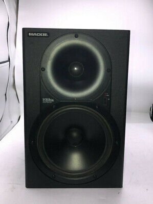 $349 • Buy Mackie HR824 Mk1 Active Studio Monitor - Single Unit - Tested & Working