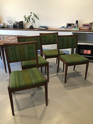 AU700 • Buy Mid-Century Parker Dining Chairs X 4