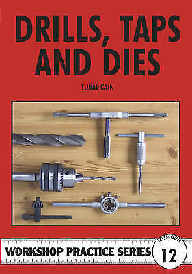 £6.24 • Buy Drills, Taps And Dies By Tubal Cain (Paperback, 1986)