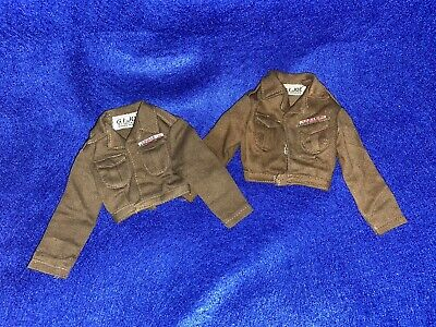 $ CDN29.58 • Buy Vintage Gii Joe  Action Soldier Mp Early Tm Ike Jackets No Country Super Nice Nr