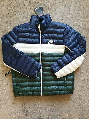 £58 • Buy BRAND NEW Nike Thermore Puffer Jacket Coat Size Large BNWT