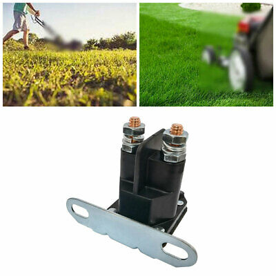 £6.78 • Buy Lawn Mower Starter Solenoid Switch For MTD 725-1426 925-1426A 725-0771 Tractor