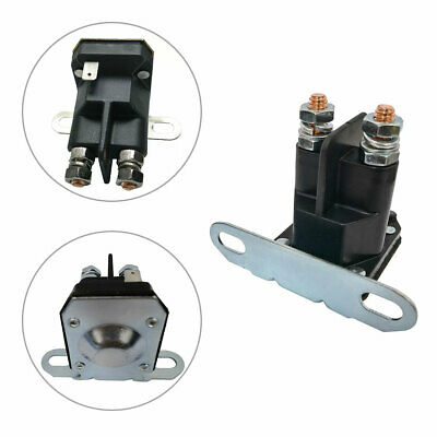 £6.87 • Buy Lawn Mower Starter Solenoid Switch For MTD 725-1426 925-1426A 725-0771 Tractor