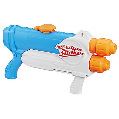 £18.89 • Buy Official Nerf Super Soaker Barracuda Toy Water Blaster