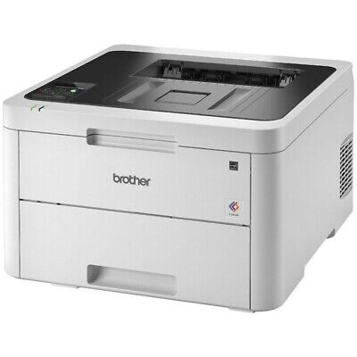 AU325 • Buy Brother Colour Laser Printer HL-L3230CDW - Never Opened / In Original Box