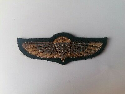 £40 • Buy SAS Special Forces WW2 Jump Wings For Dress Uniform