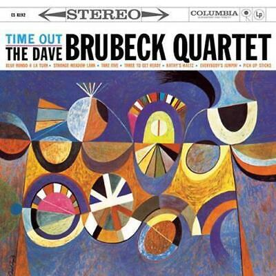 £25.42 • Buy Dave Brubeck Quartet - Time Out - Analogue Productions 180g QRP