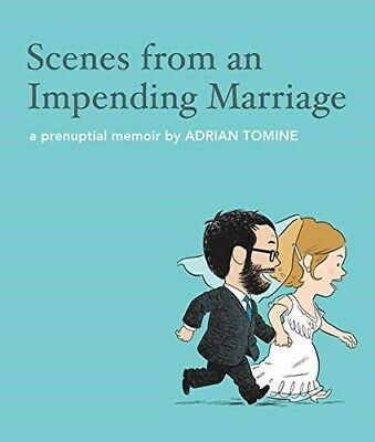 £6.99 • Buy Scenes From An Impending Marriage: A Mini-memoir  New Book Tomine, Adrian