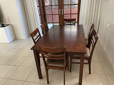 AU72 • Buy Dining Tables And Chairs