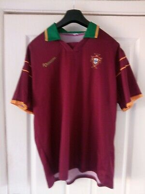 £2.19 • Buy Portugual Football Shirt..with Figo 7 On The Back..please See Description