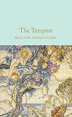£5.59 • Buy The Tempest: William Shakespeare (Macmillan Collector's Library)  Very Good Book