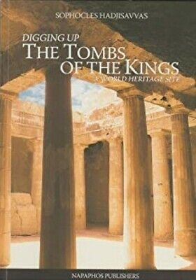 £4.04 • Buy Digging Up The Tombs Of The Kings: A World Heritage Site  Good Book Sophocles Ha