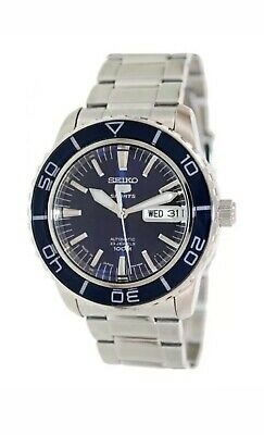 $ CDN302.94 • Buy Seiko 5 Automatic SNZH53J1 Divers Watch AKA Fifty Five Fathoms (new Other)