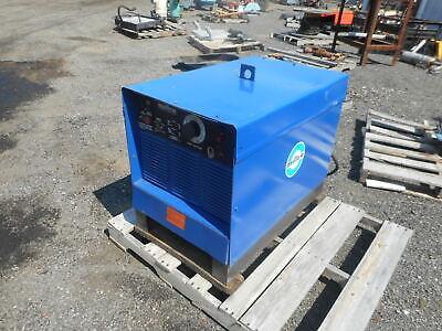 $1199.97 • Buy Miller Gold Star 400SS Direct Current Arc Welding Power Source 76/38A 19.8KW