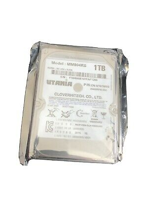 $25 • Buy NEW 1TB Hard Drive For Apple MacBook Pro(13 Inch-Early 2011), (13 Inch-Mid 2009)