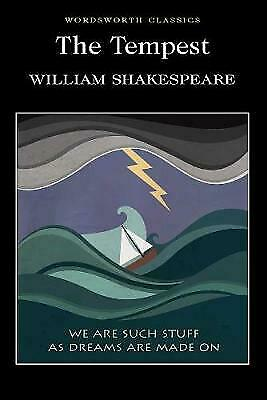 £2.49 • Buy The Tempest By William Shakespeare (Paperback, 1994)