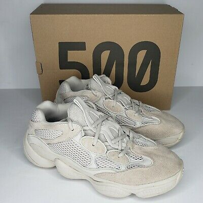 $ CDN348.52 • Buy Adidas Yeezy 500 Blush Sneakers Mens Size 9 100% Authentic