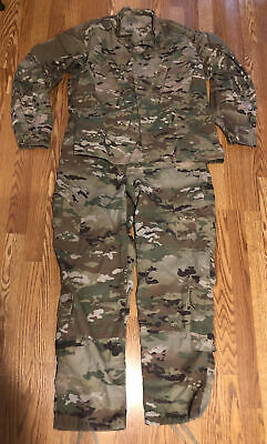 $45 • Buy 🔥 US Army Military Large Regular Jacket And Pants Preowned