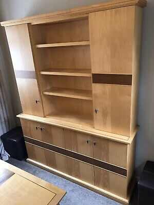 £50 • Buy Maple Display Cabinet