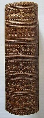 £29.99 • Buy 1861 / Church Services / Book Of Common Prayer / Bible / Psalter!!!