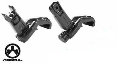 $160 • Buy Magpul MBUS Pro Offset Front And Rear Sight Combo Set