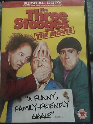 £0.99 • Buy Dvd The Three Stooges The Movies.