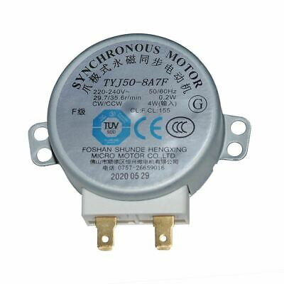 £17.71 • Buy Buffalo Synchronous Motor 1800W Microwave Replacement Part Fits FB863 And FB864