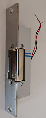£19.99 • Buy Electric Strike Lock For Door Access Control Use